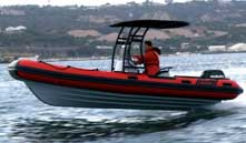 INMAR - Inflatable Boats